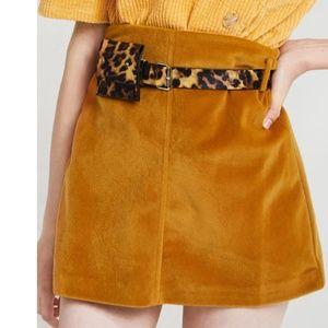 Storets - Shelly Belt Bag Skirt